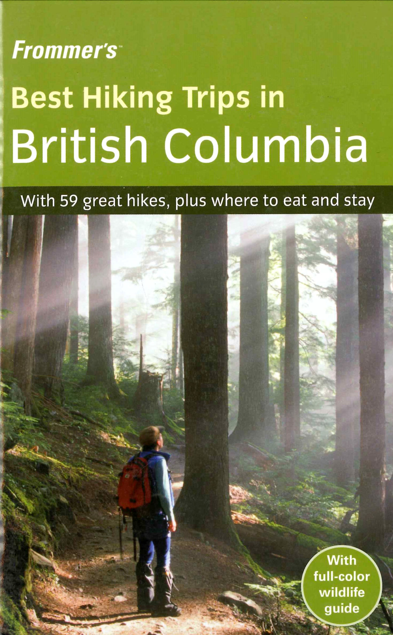 Best Hiking Trips in British Columbia