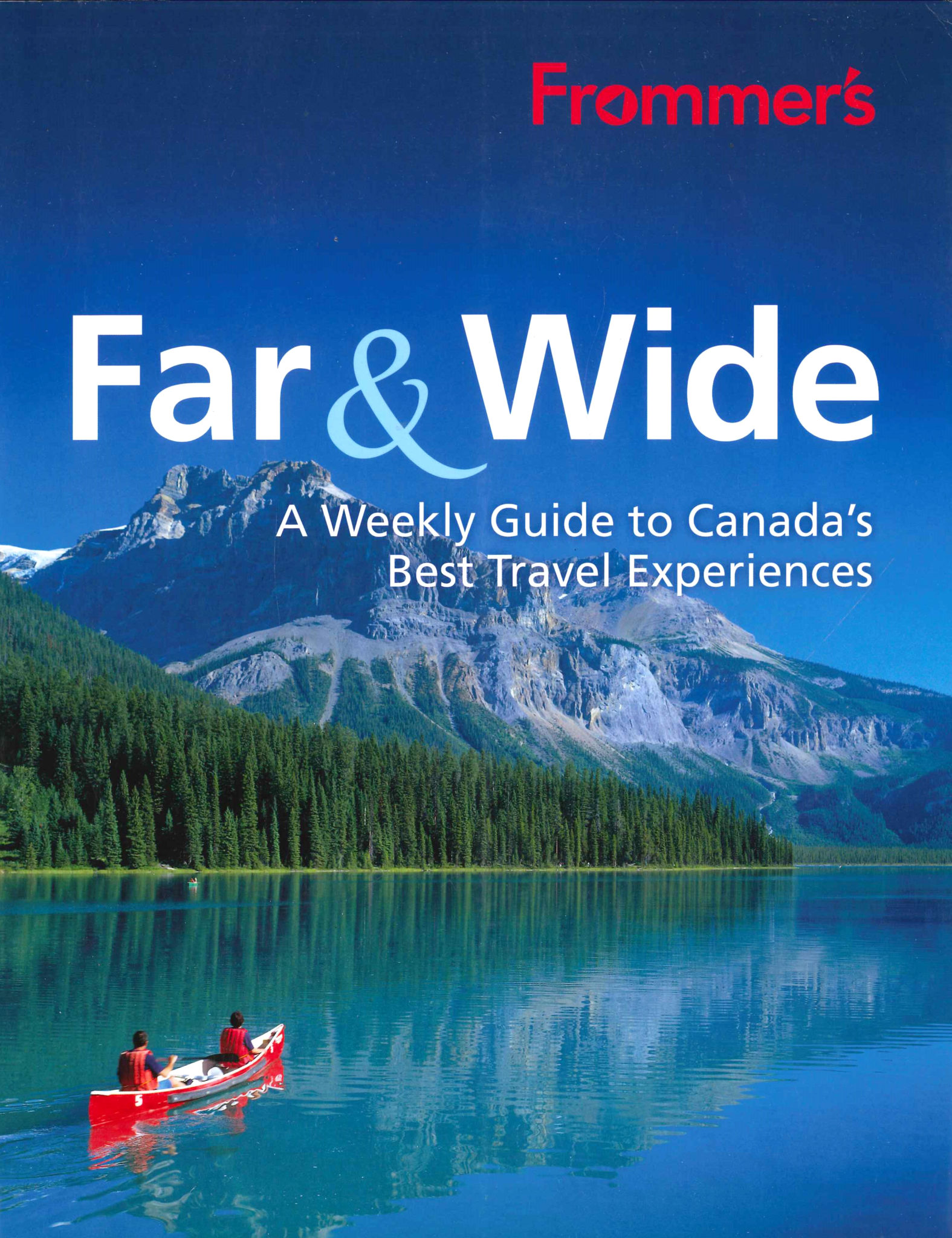 Frommer's Far & Wide Canada