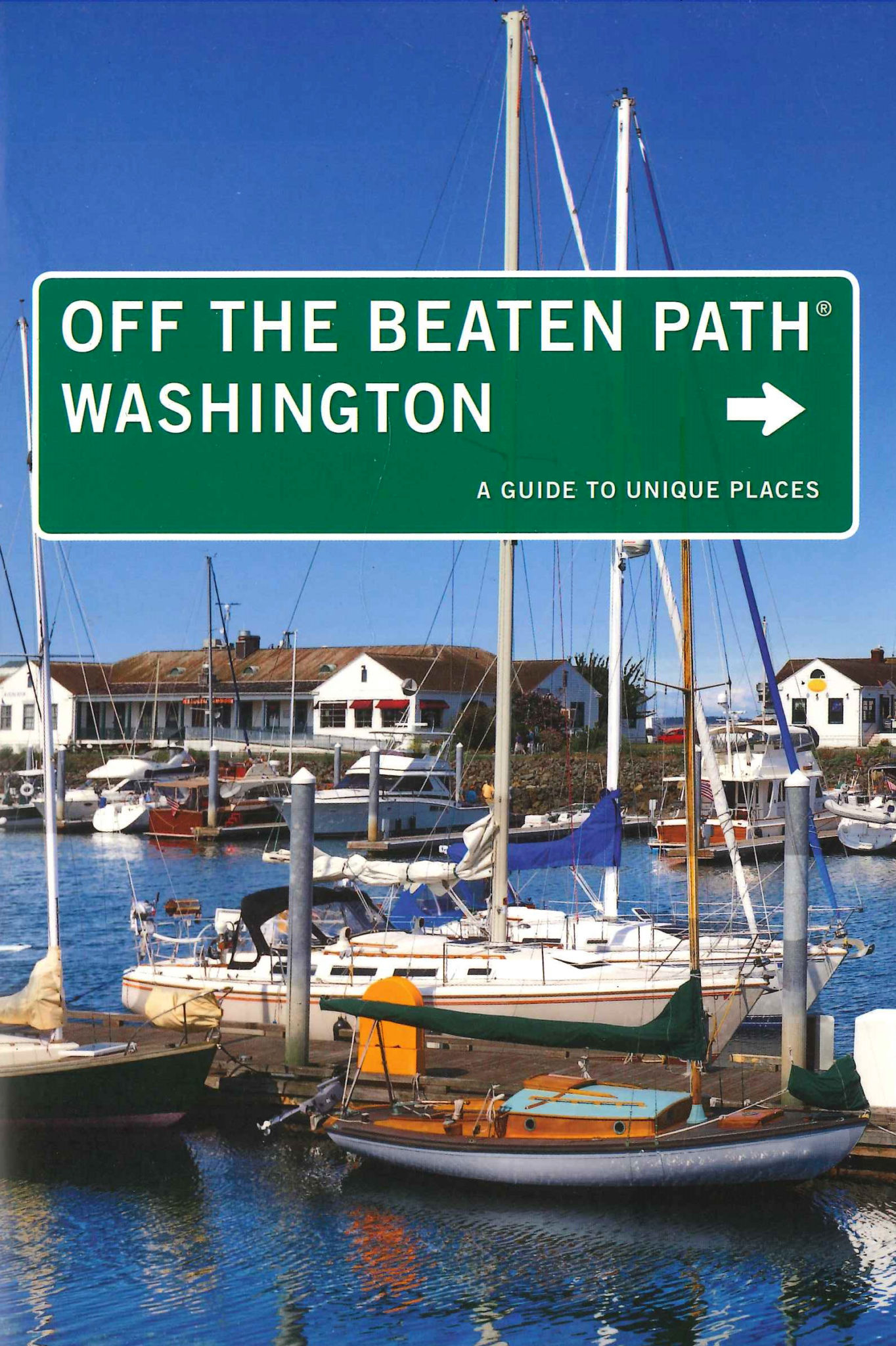 Off the Beaten Path Washington